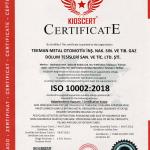 TEKMAN METAL 10002_2018