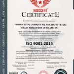 TEKMAN METAL 9001_2015